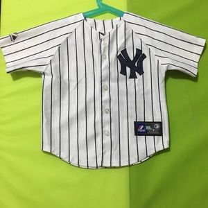 Other - NYYankees Toddler Jersey